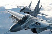 V pláne je aj prelet stíhačky Mig-29.