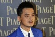Aktivista a spevák Anthony Wong