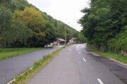 Cestu od Baránka po Alpinku od stredy uzavrú pre ostraňovanie drevín.