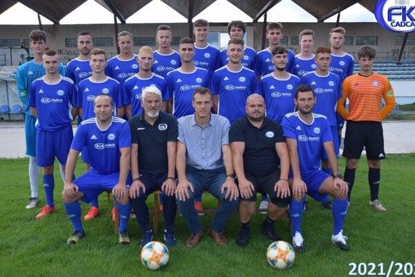 FK Čadca.