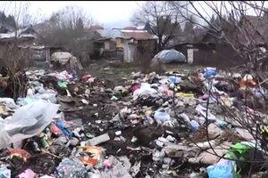 Začnú sa ľudia pre poplatky zbavovať odpadu nelegálne?