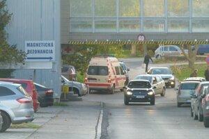 Parkovanie v levickej nemocnici sa rozšíri o 160 miest.