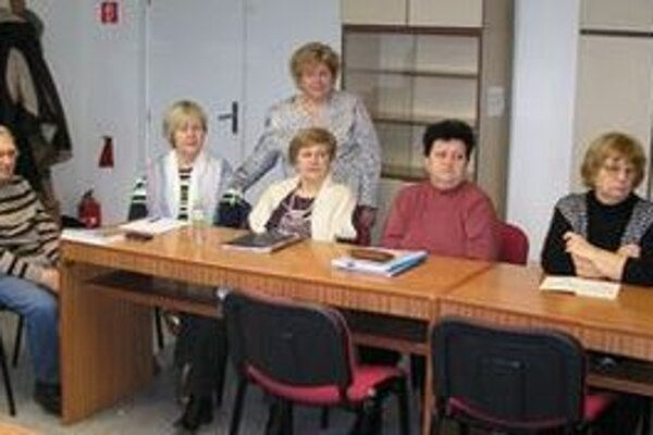 V DMS v Nitre hovorili o živote a tvorbe Samuela Jurkoviča.