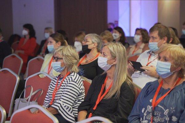 Po vynútenej pauze sa do Martina vracia tradičné odborné podujatie Slovensko-česká konferencia o hemostáze a trombóze s medzinárodnou účasťou.