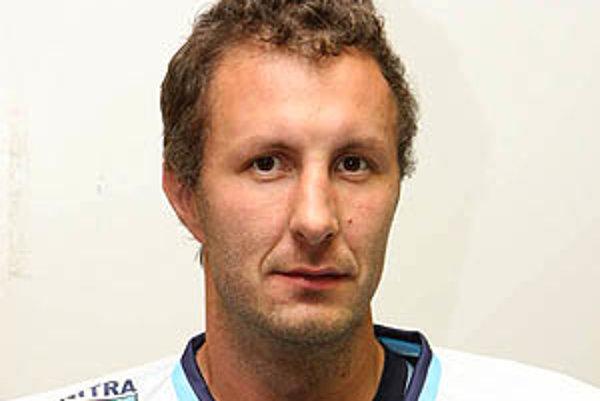 Miroslav Štefanka patrí medzi najproduktívnejších hráčov ligy.