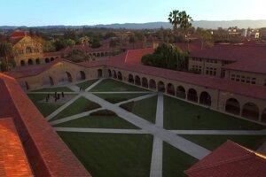 Stanfordská univerzita.