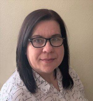 Anna Novotná