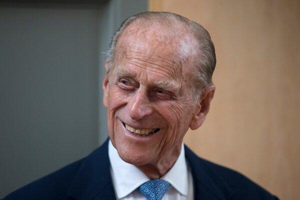 Princ Philip zomrel 9. apríla 2021 vo veku 99 rokov.