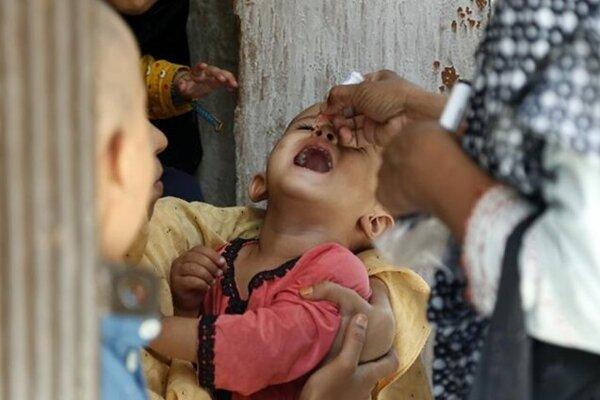 Vakcínacia proti obrne v krajine pokračuje.