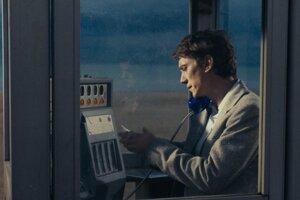 Swann Arlaud ako Yann Andréa vo filme Túžite len po mne.