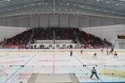 HC Grotto Prešov vs. HC '05 Banská Bystrica: ONLINE prenos zo zápasu Tipos extraligy.