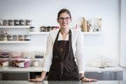 Katalin Papp Vargha dostala nápad a vybudovala úspešnú malú čokoládovňu Chocomaze.