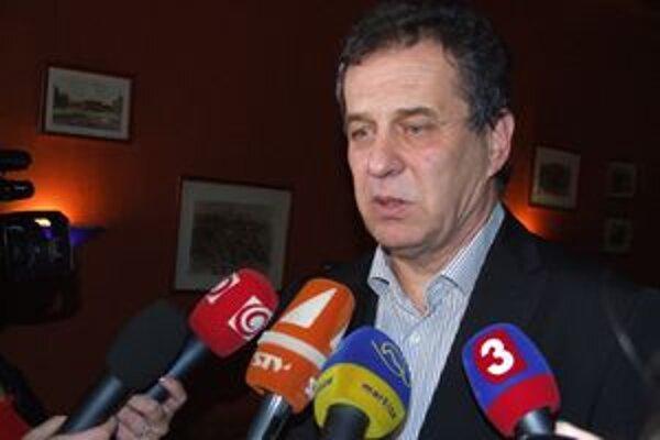 Jozef Dvonč bude viesť Nitru aj v ďalšom volebnom období.