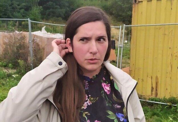Riaditeľka ETP Slovensko Veronika Poklembová verí v úspešnosť projektu v mestskom prostredí.