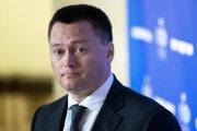 Ruský generálny prokurátor Igor Krasnov.