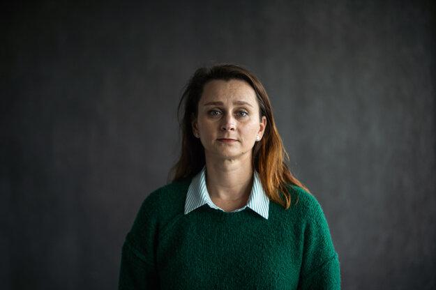 Anna Marjanová tušila, že jej syn bude mať doživotná následky.