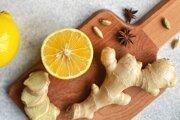Zázvor je známy pre svoje analgetické, protizápalové aj antioxidačné vlastnosti.