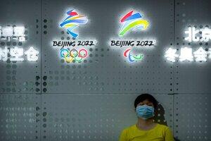 Olympiádu v Pekingu mnohí považujú za kontroverznú.
