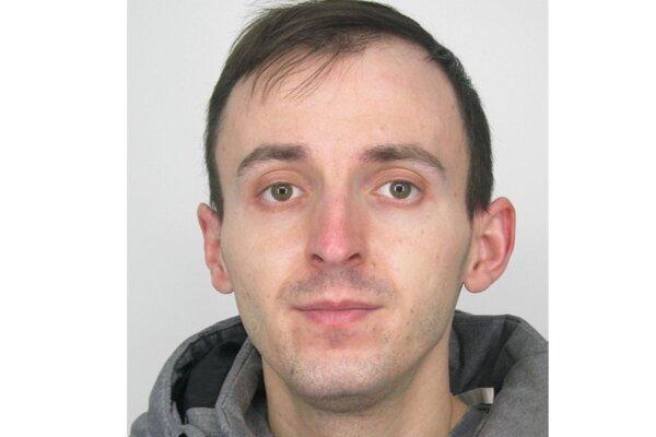 Nezvestný Juraj Jančula. Ak ste ho videli, oznámte to polícii.
