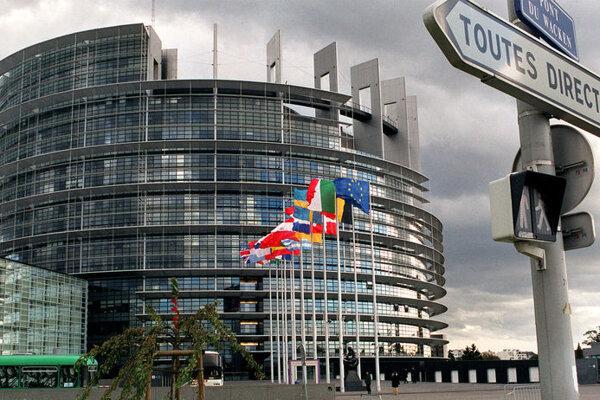 Štyri najaktívnejšie školy majú možnosť vycestovať do sídla EP v Štrasburgu.