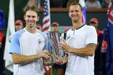 Polášek získal titul v Indian Wells. Po Dodigovi zdolal aj známych Rusov