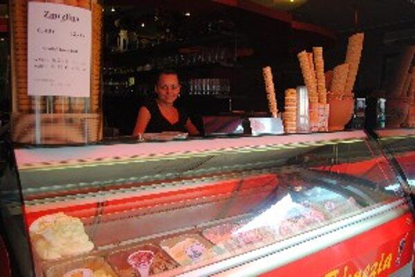 Prevádzky predajných miest so zmrzlinou sú pod dohľadom.