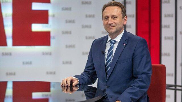 Rozhovory ZKH: Samuel Vlčan.