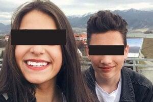 Judita a Tomáš