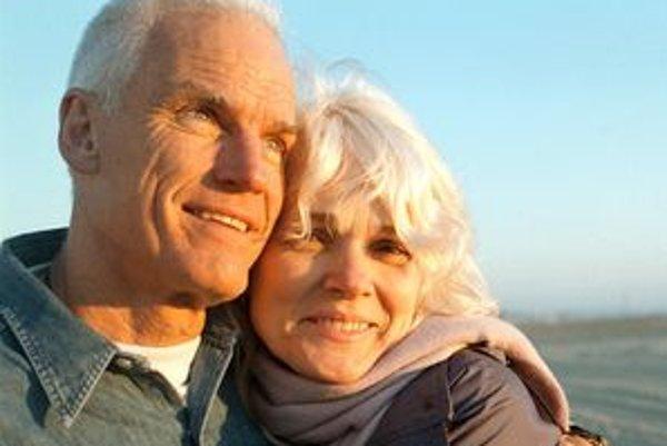 Láma Ole Nydahl s manželkou Hannah.
