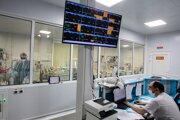 Situácia v Rusku v súvislosti s koronavírusom je naďalej kritická.