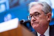 Riaditeľ americkej centrálnej banky (Fed) Jerome Powell.