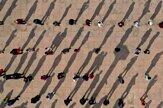 Čína sa snaží zastaviť šírenie koronavírusu pred olympiádou