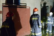 Čínski hasiči