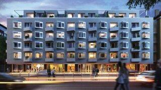Viac bytov, viac obyvateľov. Projekt po Bašternákovi prekresľujú