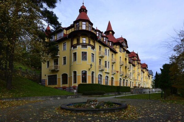 Počas letnej sezóny využilo ubytovacie kapacity vyše milióna Slovákov