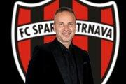Prezident klubu FC Spartak Trnava Peter Macho.