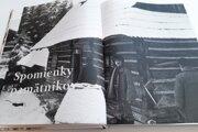 Kniha prinesie informácie z archívneho výskumu  aj od žijúcich pamätníkov.