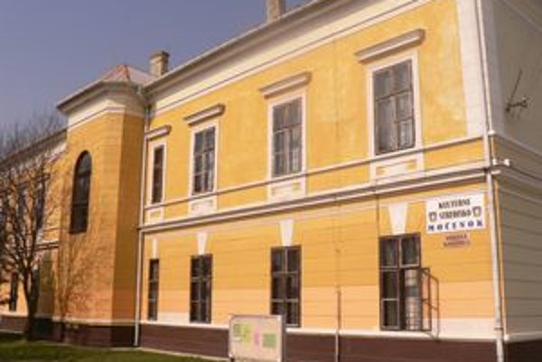 Obec plánuje kláštor v letných mesiacoch kompletne zrekonštruovať.