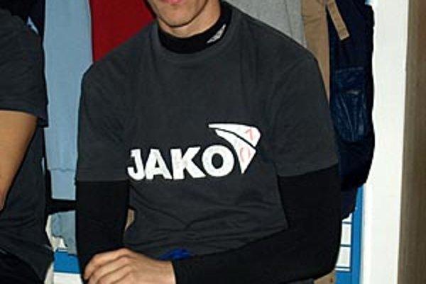 Martin Gabriel možno posilní zadné rady Galádovho tímu.
