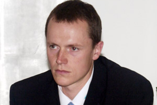 Peter Dedík, riaditeľ Únie ligových klubov pre I. ligu.