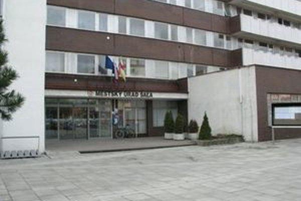 Mesto Šaľa za vlaňajšok ušetrilo v odpadovom hospodárstve 215-tisíc eur.