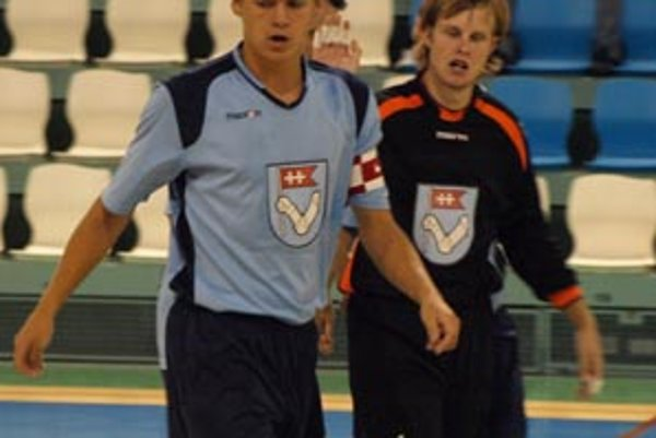 Mužstvo okolo kapitána Petra Peciara porazilo posledný tím tabuľky.