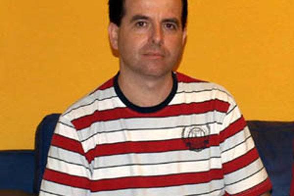Marián Lukáčik po necelých dvoch rokoch končí vo funkcii riaditeľa.