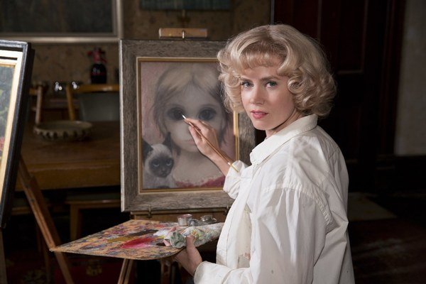 Žena maliarka ani v moderných časom nemá vždy nádej na úspech, na rozdiel od gaunerov.