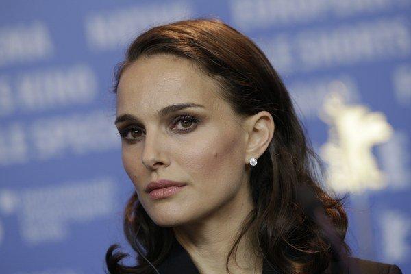 Natalie Portman (33).