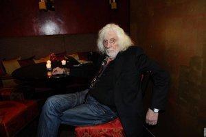 Petr Hapka (13. máj 1944 - 25. november 2014).