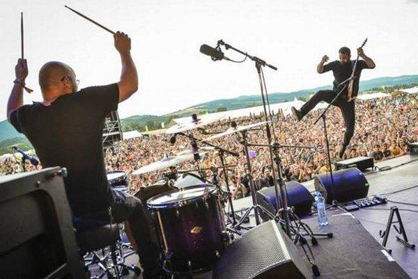 V lete odohrali všetky dôležité slovenské festivaly, takto to vyzeralo na Pohode.