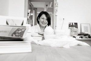 Denisa Lehocká – výtvarníčka