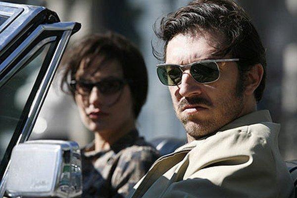 Vincent Cassel ako gangster Mesrine.