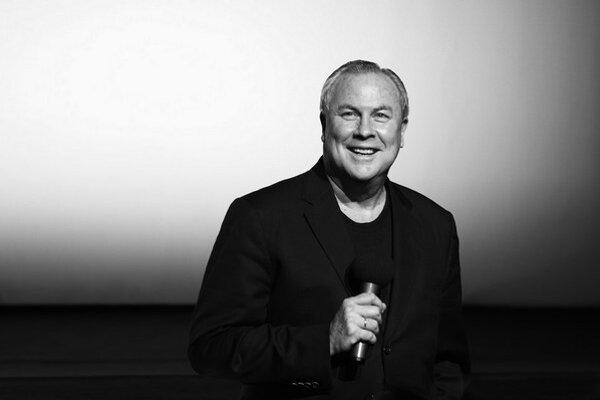 Výstava Videoportréty trvá v SNG do 23. marca, 6. apríla príde Robert Wilson do národného divadla.⋌